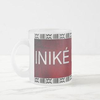 Iniké Djembé - The mug for Djembé Players 5 coffee