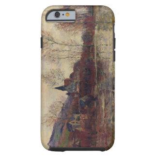 Inondations de Claude Monet | chez Giverny Coque iPhone 6 Tough