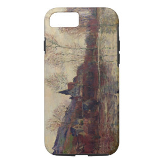 Inondations de Claude Monet | chez Giverny Coque iPhone 7
