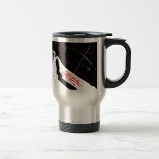 Inquiétude Tasse À Café