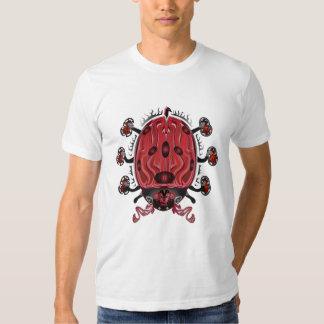 Insecte de Vanlady T-shirts