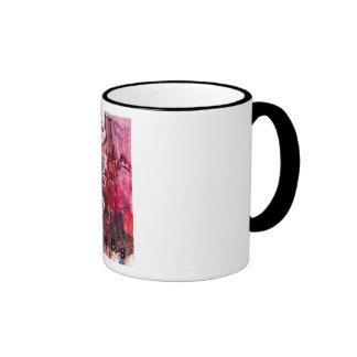 Insecte original mug ringer