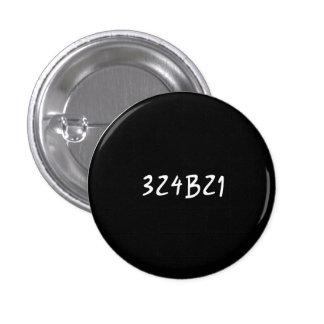 Insigne/bouton noirs orphelins - Cosima 324b21 Badges
