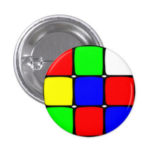 Insigne de cube badges