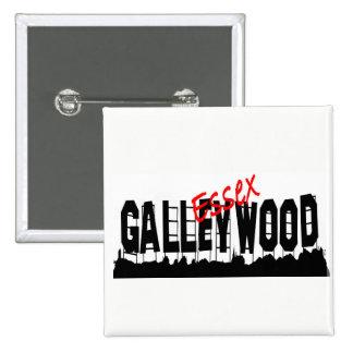 Insigne de Galleywood Essex Pin's