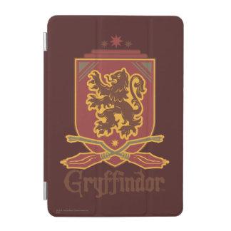 Insigne de Gryffindor QUIDDITCH™ Protection iPad Mini
