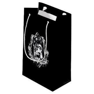 sacs cadeaux harley quinn. Black Bedroom Furniture Sets. Home Design Ideas