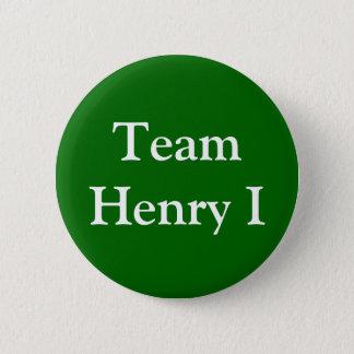 Insigne de Henry I d'équipe Pin's
