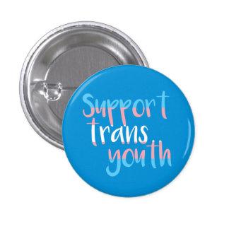 Insigne de la jeunesse de transport de soutien pin's