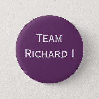Insigne de Richard I d'équipe Badge