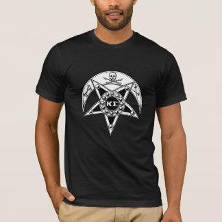 Insigne de sigma de Kappa T-shirt