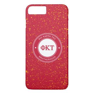 Insigne de Tau | de Kappa de phi Coque iPhone 7 Plus