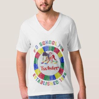 Insigne de tornade t-shirt