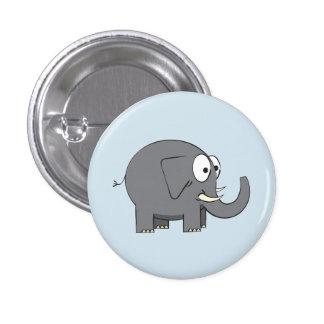 Insigne d'éléphant badge