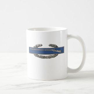 Insigne d'infanterie de combat mug