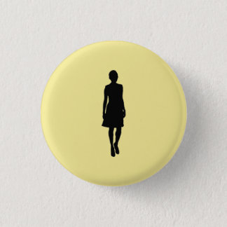 Insigne doux de Michelle d'aspirant de Dostoyevsky Badge