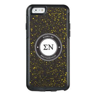Insigne du NU | de sigma Coque OtterBox iPhone 6/6s