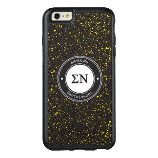 Insigne du NU | de sigma Coque OtterBox iPhone 6 Et 6s Plus