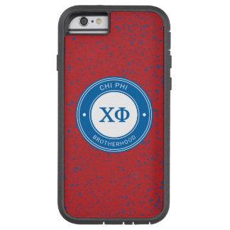 Insigne du phi | de Chi Coque Tough Xtreme iPhone 6