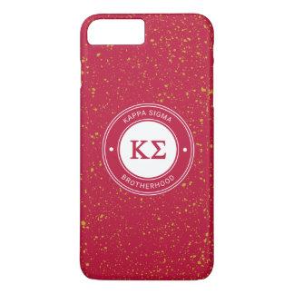 Insigne du sigma | de Kappa Coque iPhone 7 Plus
