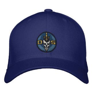 Insigne d'unité du danger 5 casquette brodée