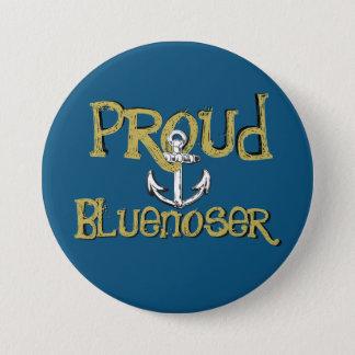 Insigne fier de goupille d'ancre de Bluenoser la Badges