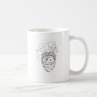 Instable Mug Blanc