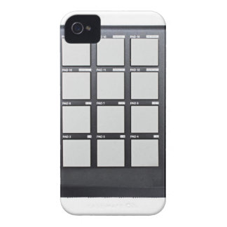 Instrumentals MPC Coque Case-Mate iPhone 4