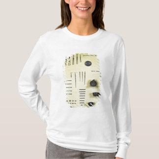 Instruments du cas d'un oculiste, de Reims T-shirt