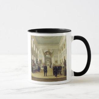 Intérieur de la chambre d'armurerie dans Kremlin Mug