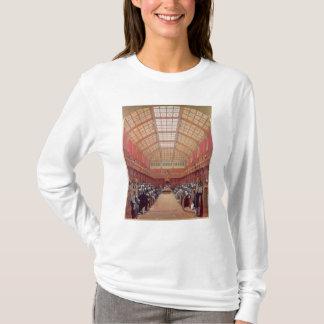 Intérieur de la Chambre des communes T-shirt