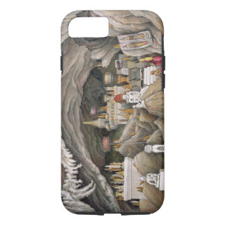 Coques iphone je suis groot for Interieur iphone 7