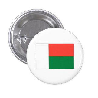 International de DRAPEAU du Madagascar Pin's Avec Agrafe