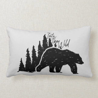 Into the Wild Coussin
