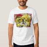 Intox public t-shirts