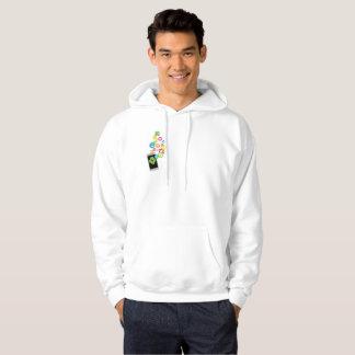Inventeur du sweat - shirt à capuche $$etAPP des