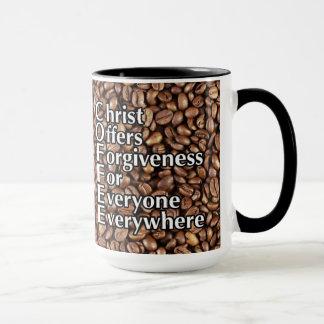 """Inverse offre rémission de tasse de café le """""""