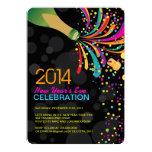 Invitation 2014 personnalisable de partie de