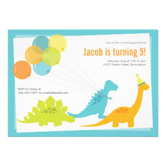 anniversaire dinosaure cartes invitations photocartes et faire part anniversaire dinosaure. Black Bedroom Furniture Sets. Home Design Ideas