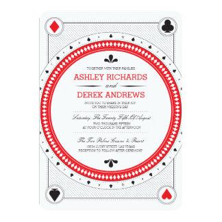 invitations casino faire part casino cartons d 39 invitation casino. Black Bedroom Furniture Sets. Home Design Ideas