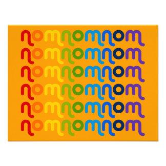 Invitation de NomNomNom
