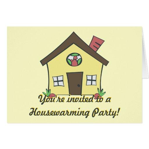 invitation de pendaison de cr maill re cartes zazzle. Black Bedroom Furniture Sets. Home Design Ideas