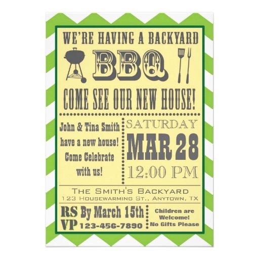 invitation de pendaison de cr maill re de barbecue carton d 39 invitation 12 7 cm x 17 78 cm zazzle. Black Bedroom Furniture Sets. Home Design Ideas