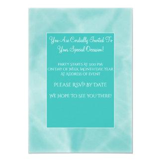 Invitation d'occasion spéciale