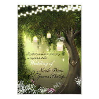 Invitation Reception with awesome invitations design