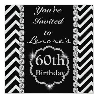 Invitation FAITE SUR COMMANDE d'anniversaire de