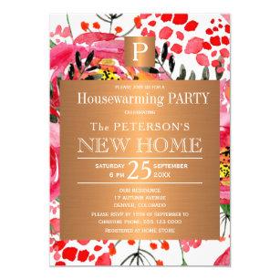 invitations pour pendaison de cr maill re. Black Bedroom Furniture Sets. Home Design Ideas