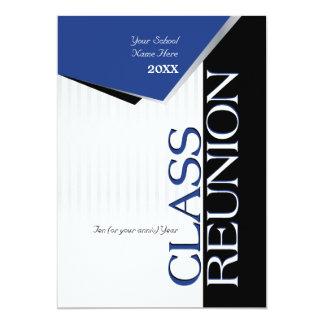 Invitation personnalisable de la Réunion de classe