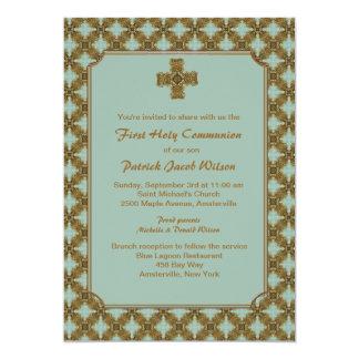 Invitation religieuse de proéminence
