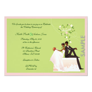 Invitation TÉMOIN de mariage